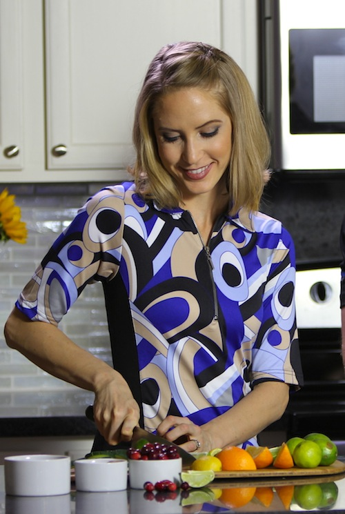 Cate Ritter, Nutrition & Kitchen Coach for Cate's Nutrition Kitchen