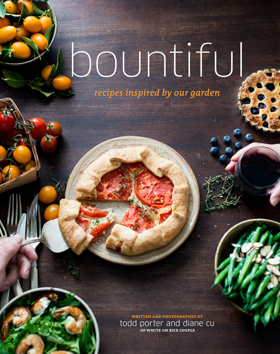 Bountiful by Todd Potter and Diane Cu