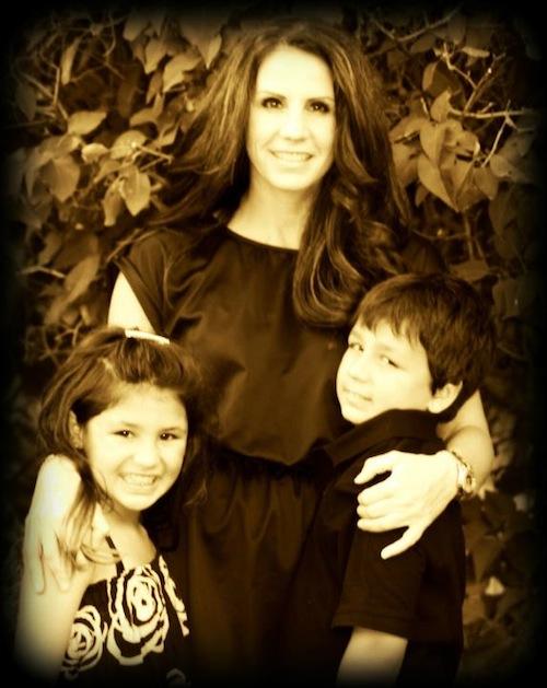 terri and kids #2