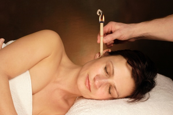 The 411 on Ear Candling
