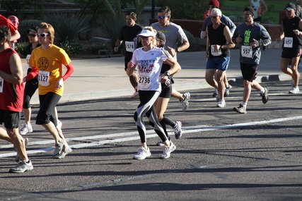 36th Annual Runner's Den Pancake Run