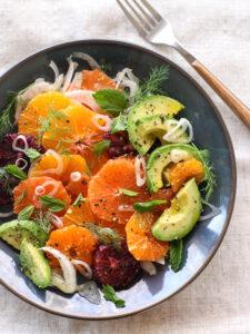 Citrus-Fennel-Salad-with-Avocado-foodiecrush.com-009