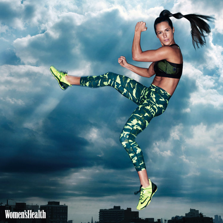 Charlotte S Fitness Dvd Reviews: Local Trainer Releases New Workout DVD As Women's Health