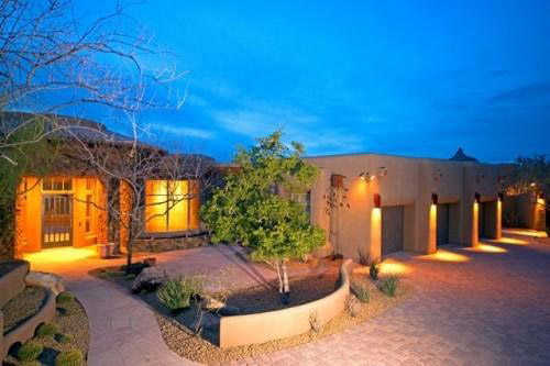 Scottsdale - Over 8000 square feet on an acre in Sonoran Highlands - 1575000