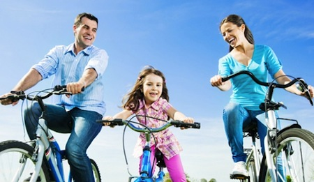 Fountain-Hills-Cyclovia-Family-Healthy-Lifestyle-Activity
