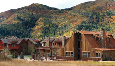 Colorado Springs New Home Builders - Home Builders in Colorado
