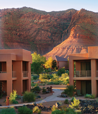Jun 05, · Red Mountain Resort & Spa. The Red Mountain Resort & Spa is truly an all-encompassing health and wellness getaway. Nestled at the edge of the Snow Canyon State Park, this resort offers incredible views, adventures, cuisine and wellness courses!10/