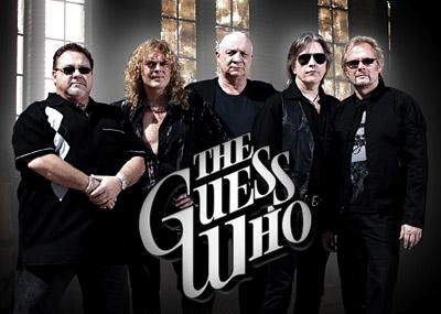 the-guess-who-band