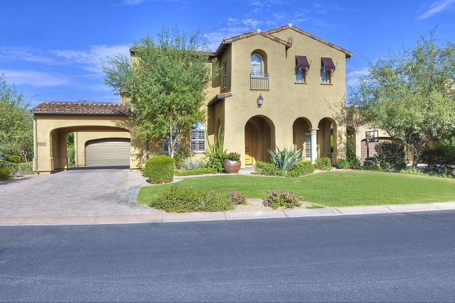 Scottsdale - Gated Community of DC Ranch - 985000