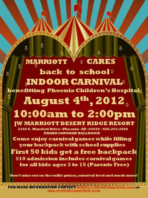 marriott cares carnival flyer web13278