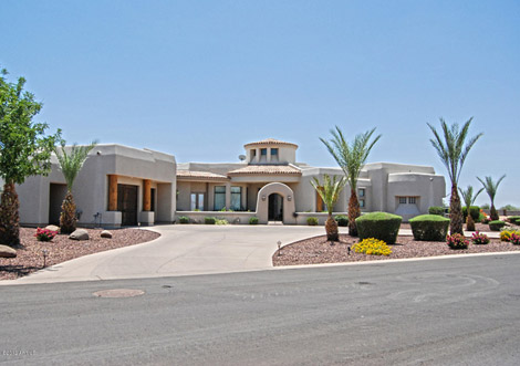 Chandler - Gated Community - 738000
