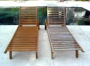 Genial Take It From Me; If You Get Your Teak Furniture Protected Or Refinished By  Professionals, You Will Be Very Please And Are Saving A Lot In The Long Run.