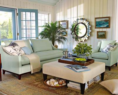 William Sonoma Living Room Furniture