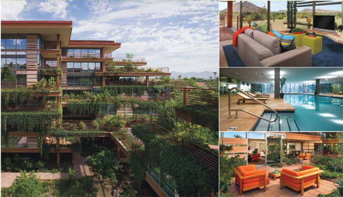Optima Camelview To Host Ultimate Green After Party