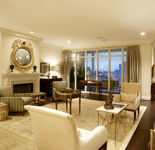 Ritz Carlton Tower Residences Dallas