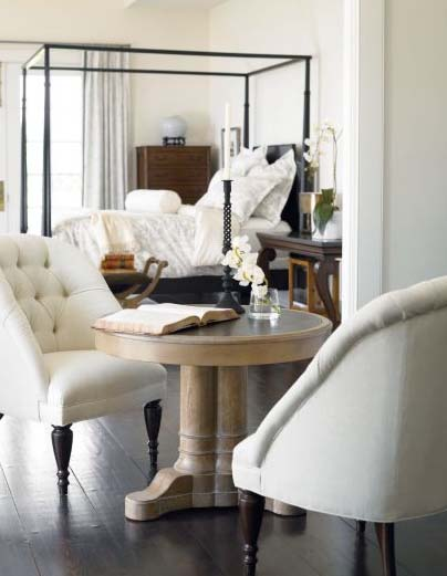 Thomasville for all intents and purposes for Darryl carter furniture collection